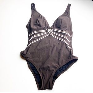 Gottex One Piece Swimsuit